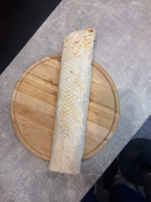 7.Kebab Special