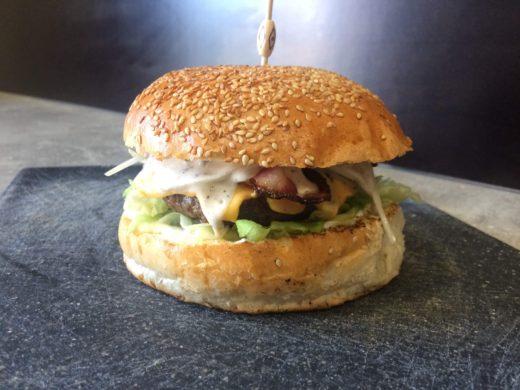 24. Burger