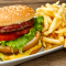 25. Burger s Hranolkami