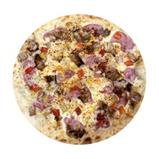 13.Pizza Aladin
